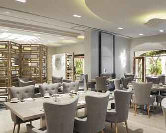 Puente Romano Beach Resort - Marbella - Restaurant