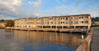 Silver Cloud Inn - Mukilteo Waterfront - Mukilteo