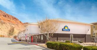 Days Inn by Wyndham Moab - Moab - Vista del exterior