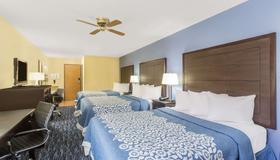 Days Inn by Wyndham Moab - Moab - Makuuhuone