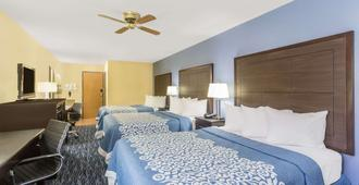 Days Inn by Wyndham Moab - Moab - Quarto