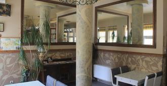 Hotel Tarnava - Veliko Tarnovo - Restaurant