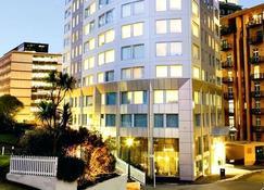 博爾頓酒店 - 威靈頓 - 威靈頓 - 建築