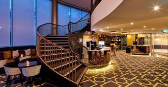 Bolton Hotel - Ουέλλιγκτον - Σαλόνι ξενοδοχείου
