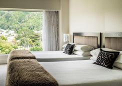 Bolton Hotel - Wellington - Makuuhuone
