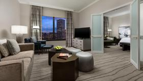 The Westin New Orleans - New Orleans - Living room
