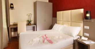 Hearth Hotel - Rome - Bedroom