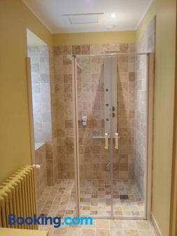 La Maison d'Adelaïde - Saint-Flour (Cantal) - Bathroom