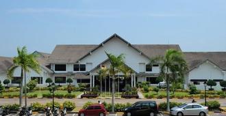Port Dickson Golf & Country Club - Port Dickson - Building