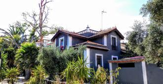 Nwt Paradise Urban Hostel - Alicante - Außenansicht