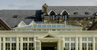 The Heights Hotel Killarney - Killarney - Edificio