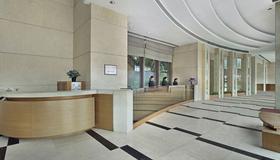 香港青逸酒店 - 香港 - 大廳