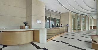 Rambler Oasis Hotel - Hong Kong - לובי
