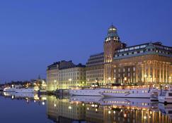 Radisson Collection Strand Hotel, Stockholm - Stockholm - Building