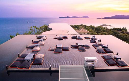 Sri Panwa Phuket Luxury Pool Villa Hotel - Wichit - Baari