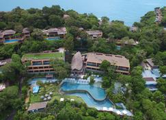 Sri Panwa Phuket Luxury Pool Villa Hotel - Wichit