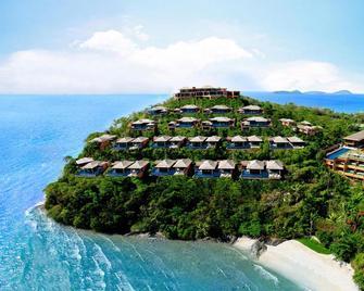 Sri Panwa Phuket Luxury Pool Villa Hotel - Wichit - Outdoors view
