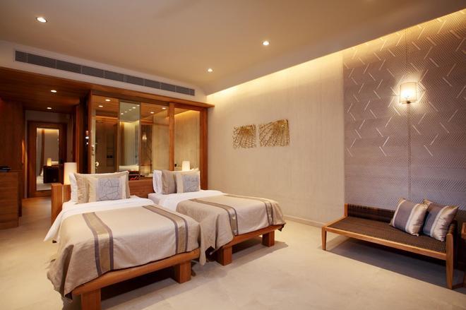 布吉斯攀瓦酒店 - 威七 - 維奇特 - 臥室