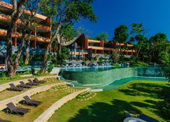 Sri Panwa Phuket Luxury Pool Villa Hotel (Sha Plus+) - Wichit - Gebäude