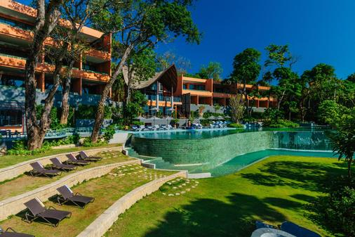 Sri Panwa Phuket Luxury Pool Villa Hotel - Wichit - Rakennus