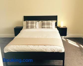 The Sun Inn - Ulverston - Camera da letto