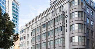 貝斯特韋斯特城市中心酒店 - 布魯塞爾 - 布魯塞爾 - 建築