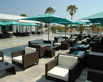 Thalassa Sousse Resort & Aquapark - Sousse - Bar