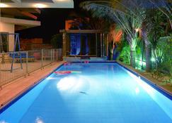 La Villa Eilat - Eilat - Piscina