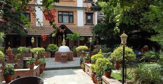 Hotel Ganesh Himal - Kathmandu
