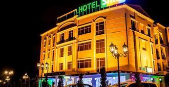 Hotel Shiki - ג'והור באהרו