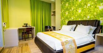 โรงแรมชิกี - ยะโฮร์ บาห์รู