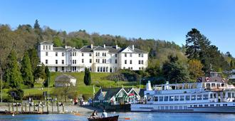 Laura Ashley Hotel The Belsfield - Bowness-on-Windermere - Building