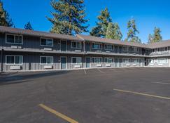 Quality Inn South Lake Tahoe - South Lake Tahoe - Edificio