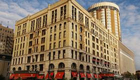 The Pfister Hotel - Milwaukee - Edificio