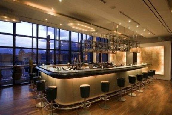 The Penz Hotel - Innsbruck - Bar
