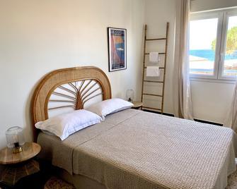 Casa Orfea - Альгайола - Bedroom