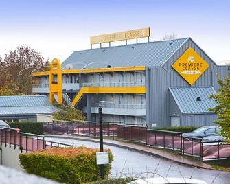 Premiere Classe Marne La Vallee - Torcy - Torcy - Building