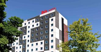 ibis Amsterdam City West - Амстердам - Здание