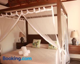 Hotel Sun ha Bacalar - Bacalar - Bedroom