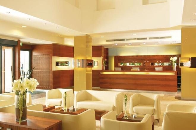 Austria Trend Hotel Europa Graz - Graz - Lobi