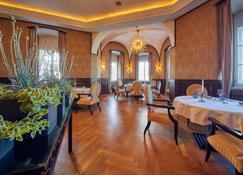 Falkensteiner Schlosshotel Velden - Velden am Wörthersee - Restaurante