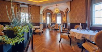 Falkensteiner Schlosshotel Velden - Velden am Wörthersee - Restaurant