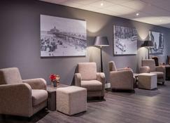 Golden Tulip Zoetermeer - Den Haag - Zoetermeer - Lounge