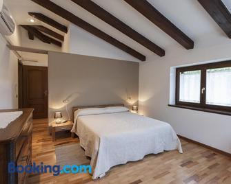 Alle Robinie - Pradamano - Bedroom