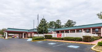 Econo Lodge - Columbus