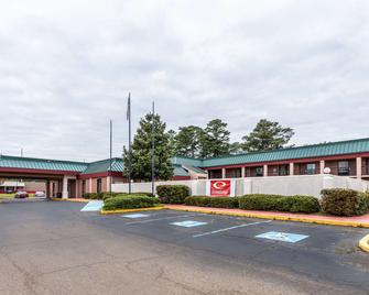 Econo Lodge - Columbus - Gebouw