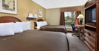 Howard Johnson by Wyndham Allentown Dorney Hotel & Suites - Allentown