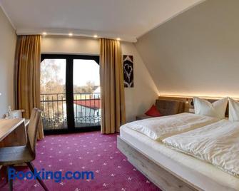 Hotel Zur Schmiede - Alsfeld - Habitación