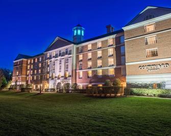 Courtyard by Marriott Chapel Hill - Chapel Hill - Gebouw