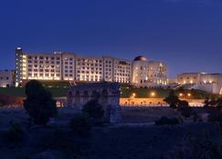 Constantine Marriott Hotel - Constantine - Bygning